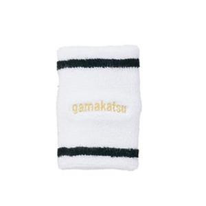 がまかつ(Gamakatsu) クールマックスリストバンド 58878-4-0 キャスティンググローブ(プロテクター)