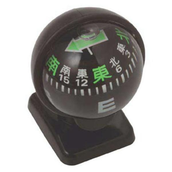 セイワ(SEIWA) カーコンパス5 W354 時計・コンパス・サーモメーター