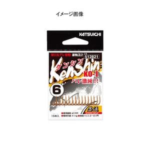 カツイチ(KATSUICHI) ケンシン KO-I 5号 オキアミオレンジ