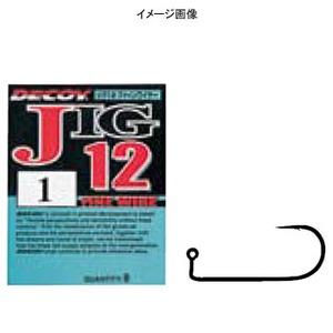 カツイチ(KATSUICHI) JIG12 ファインワイヤー #8 シルバー