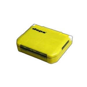 デプス(Deps) 318SD (タックルボックス) トランクタイプ
