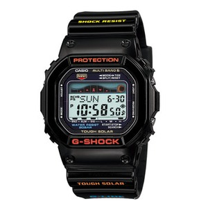 【送料無料】G-SHOCK(ジーショック) 【国内正規品】 GWX-5600-1JF