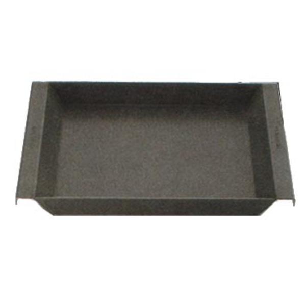 ユニフレーム(UNIFLAME) スーパーエンボス鉄板 665619 網、鉄板