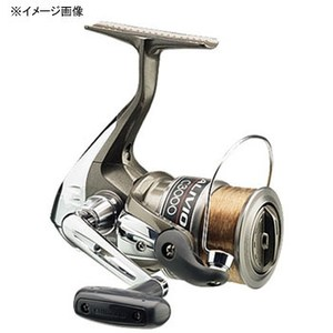 シマノ(SHIMANO) NEWアリビオ 6000(6号糸付) 11 アリビオ 6000 SCM