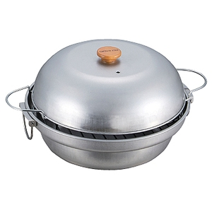 キャプテンスタッグ(CAPTAIN STAG)大型 燻製鍋