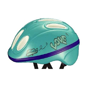 OGK(オージーケー) 子供用ヘルメット 49-54cm CHABBY/SG付 Y-8847 ヘルメット