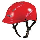 OGK(オージーケー) 子供用ヘルメット 47-51cm MILPOP-5/SG付 Y-6697 ヘルメット