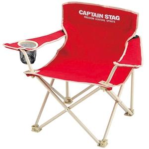 キャプテンスタッグ(CAPTAIN STAG)ホルン ラウンジチェア<ミニ>