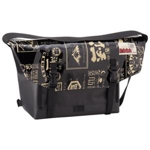 オーストリッチ(OSTRICH) Os 配達袋.jp 和柄 メッセンジャーバッグ