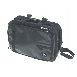 CS+ CS mobile Bag L L ブラック