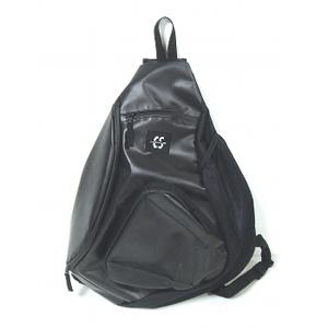 CS+ ワンショルダーバッグ(ブラック) ブラック M-1899