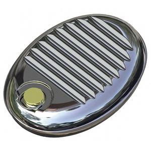 パール金属 ステンレス製湯たんぽ2.5L MK-2209 湯たんぽ