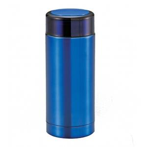 キャプテンスタッグ(CAPTAIN STAG) シーエスプリ スリムパーソナルボトル 200mL ブルー M-5304