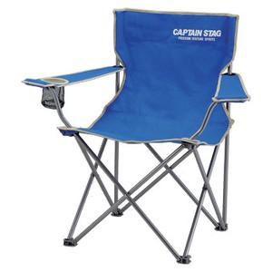 キャプテンスタッグ(CAPTAIN STAG) パレット ラウンジチェア typeII チェアー/椅子/キャンプ/レジャー用 M-3911 ディレクターズチェア