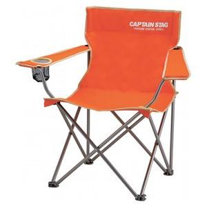 キャプテンスタッグ(CAPTAIN STAG)パレット ラウンジチェア typeII チェアー/椅子/キャンプ/レジャー用