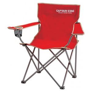 キャプテンスタッグ(CAPTAIN STAG) パレット ラウンジチェア typeII チェアー/椅子/キャンプ/レジャー用