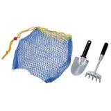 キャプテンスタッグ(CAPTAIN STAG) 潮干狩り3点セットC ME-1379 魚・カニ取り仕掛・用具