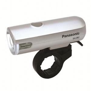 <ナチュラム> 31%OFF パナソニック(Panasonic) Panasonic LEDスポーツライト<SKL082> シルバー YD-629