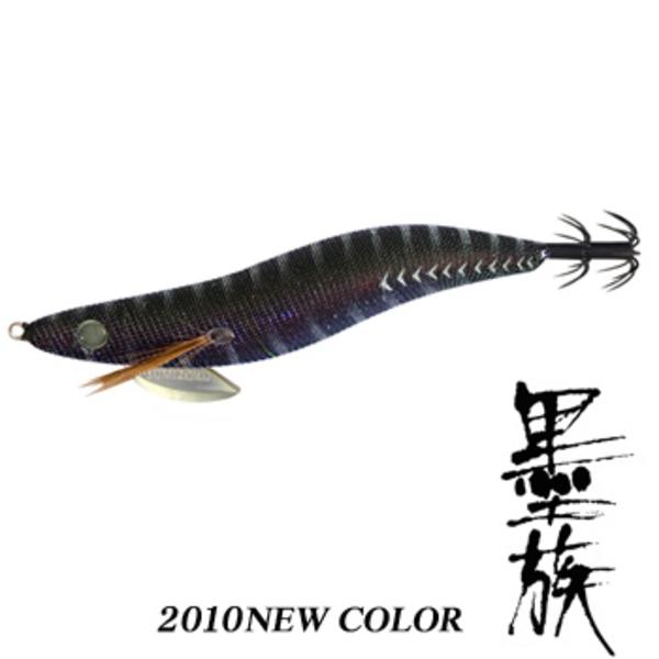 ハリミツ 墨族 VE-22AK エギ3.5号