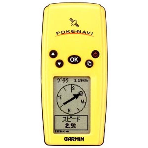 エンペックス ポケナビライト FG-525 GPS