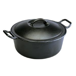 LODGE(ロッジ)Pro−Logic 10インチキッチンダッチオーブン