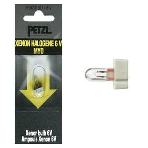 PETZL(ペツル) ミオ用クセノンハロゲンバルブ FR0231BLI スペアバルブ