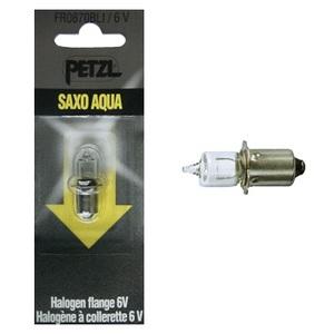 PETZL(ペツル) ザクソーアクア用フランジ型ハロゲンバルブ FR0870BLI スペアバルブ