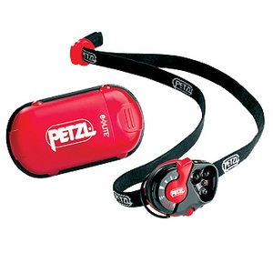 PETZL(ペツル) e lite(イーライト) リチウムコイン電池式