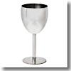Chinook(チヌーク) ティンバーライン ステンレススティール ワインゴブレット