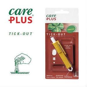 CAREPLUS(ケアプラス) ティックアウト CP-0817 応急処置用品
