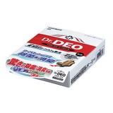 カーメイト(CAR MATE) ドクターデオ シートシタタイプ D80 消臭剤