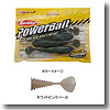 PB POWER GOBY 4インチ ホワイトピンクパール