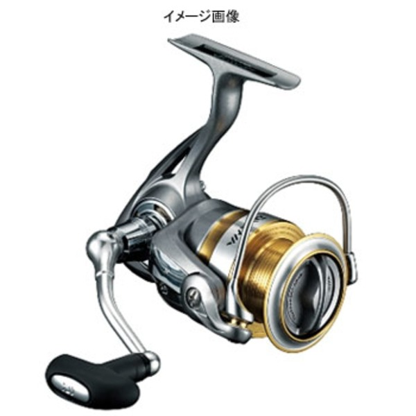 ダイワ(Daiwa) レブロスMX 2004 00058282 2000~2500番