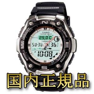 【国内正規品】AQW−101J−1AJF【フィッシングタイム通知機能搭載】