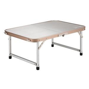 Coleman(コールマン) ステンレスファイヤーサイドテーブル 170-7663 キャンプテーブル