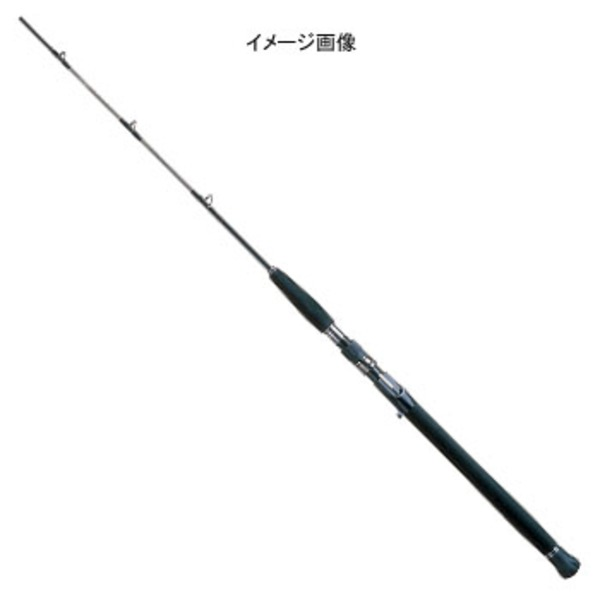 がまかつ(Gamakatsu) LUXXE OCEAN アルメーア B67M-RF 24387-6.7 ベイトキャスティングモデル