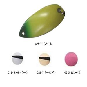 シマノ(SHIMANO) カーディフエリアスプーン ロールスイマー TR-0029