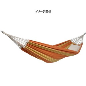 【送料無料】BYER(バイヤー) パラディーソハンモック ダブル オレンジ 12410024005000