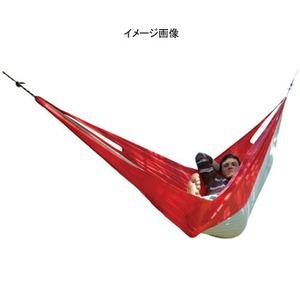 【送料無料】BYER(バイヤー) イージートラベラーハンモック Tレッド 12410044004000