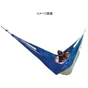 【送料無料】BYER(バイヤー) イージートラベラーハンモック Cブルー 12410044010000