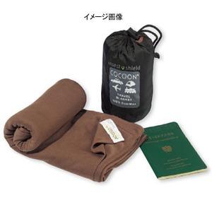 COCOON(コクーン) サファリ ICMB95 トラベルブランケット 12550030016000 ブランケット