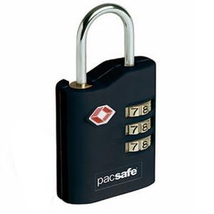 pacsafe(パックセーフ) プロセーフ700 ブラック 12970003001700