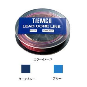 ティムコ(TIEMCO) レッドコアライン 18lb/100yd 720701 トラウト用ショックリーダー