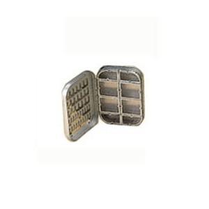 ティムコ(TIEMCO) ホイットレーフライボックス1408 731101 アルミタイプ