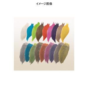 【送料無料】ティムコ(TIEMCO) METZマグナムサドル ダイドブラック #1 98412 1621000