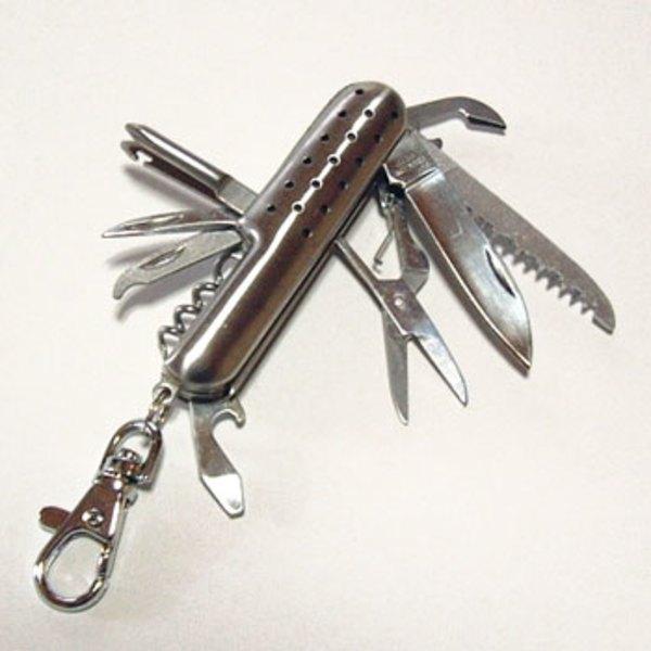 TMC マルチファンクション16 AG-724 ツールナイフ
