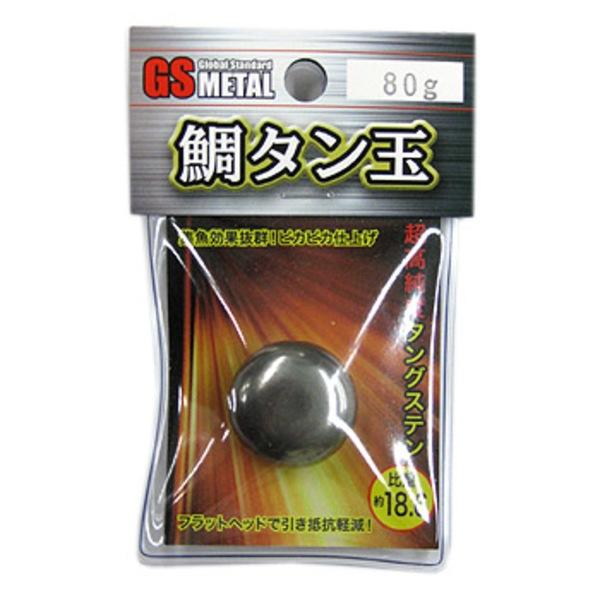 UOYA(ウオヤ) GS METAL 鯛タン玉ヘッド タイラバ
