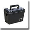 1612-98GS FIELD BOX SHELL CASE ブラック防水パッキン付