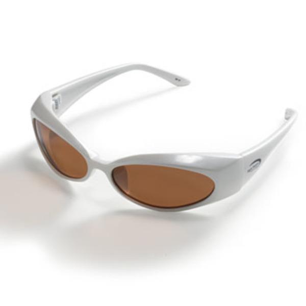 サイトマスター(Sight Master) サイトマスターキッズ ホワイトフレーム 7750845076 偏光サングラス