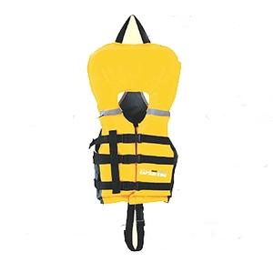 キャプテンスタッグ(CAPTAIN STAG) シーサイド フローティングエイド幼児用 MC-2554 子供用フローティングベスト